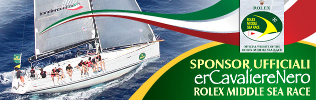 Sponsor Middle Sea Race